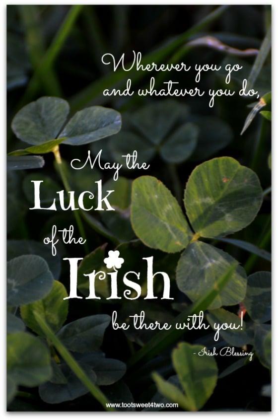 luck proverbs