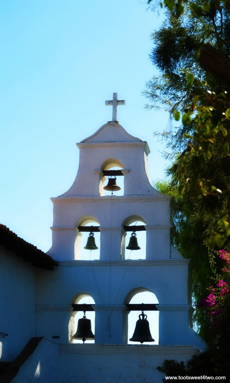 Mission Basilica San Diego De Alcala Toot Sweet 4 Two