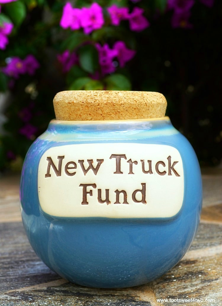 How To Save Money For A New Car Toot Sweet 4 Two